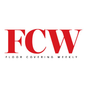 Floor Covering Weekly Logo